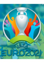 ВСЕ МАТЧИ Чемпионата Европы — на большом экране БИРХЕН.